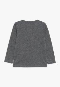 Esprit - HALL - Long sleeved top - dark heather grey - 1