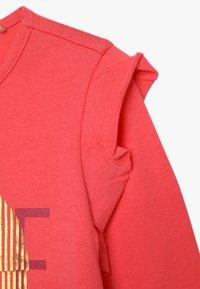 Esprit - Långärmad tröja - coral - 3