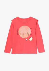 Esprit - Långärmad tröja - coral - 2