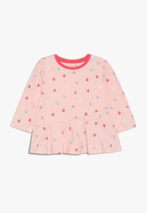 BABY - Long sleeved top - tinted rose