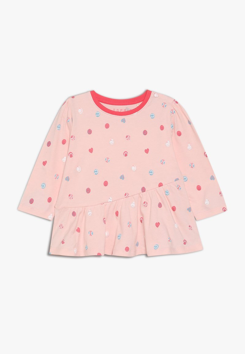 Esprit - BABY - Long sleeved top - tinted rose