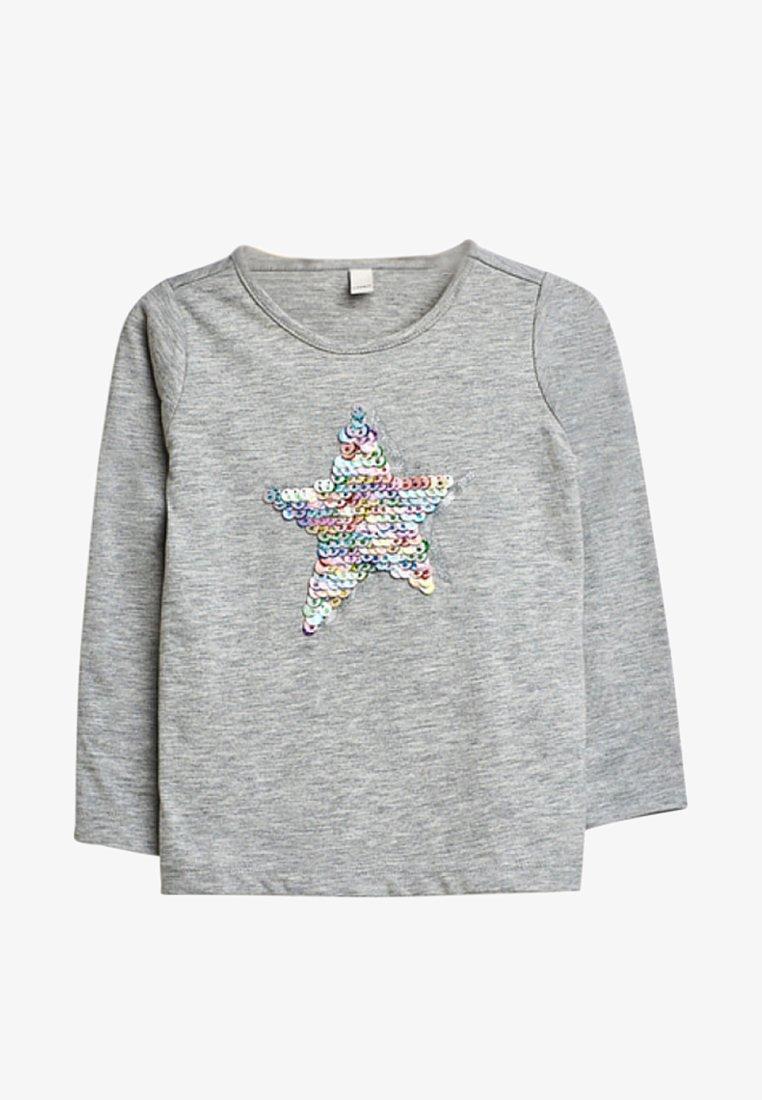 Esprit - Langarmshirt - heather silver