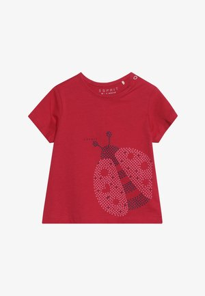 BABY - T-shirt con stampa - raspberry