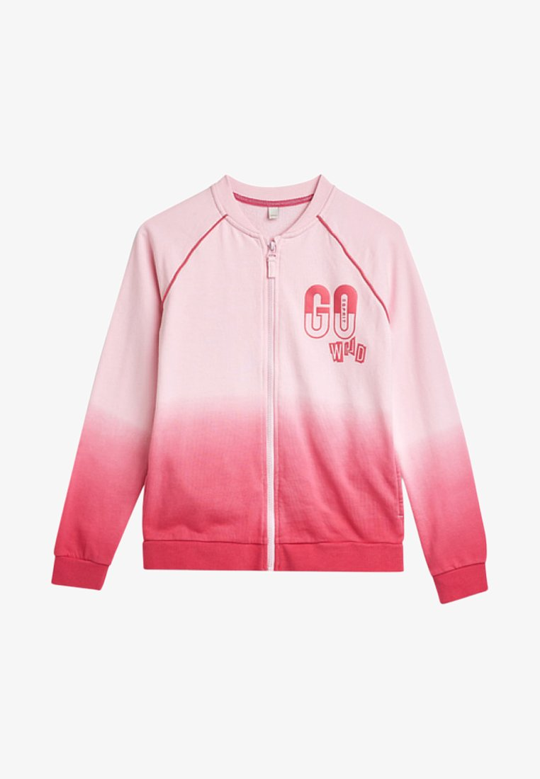 Esprit - Cardigan - dark pink