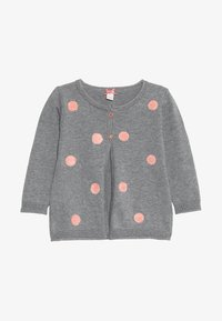 Esprit - BABY - Vest - dark heather grey - 3