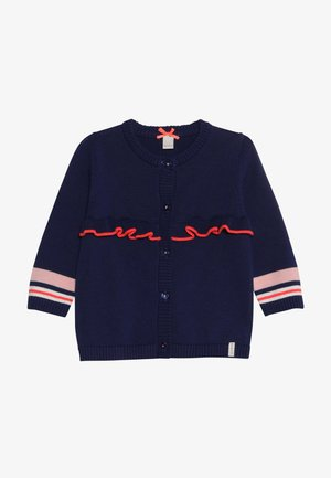 CARD BABY - Cardigan - marine blue