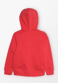 Esprit - veste en sweat zippée - watermelon - 1