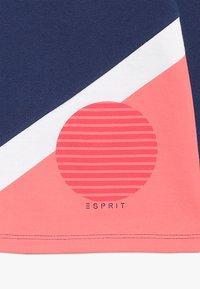 Esprit - Felpa - marine blue - 3