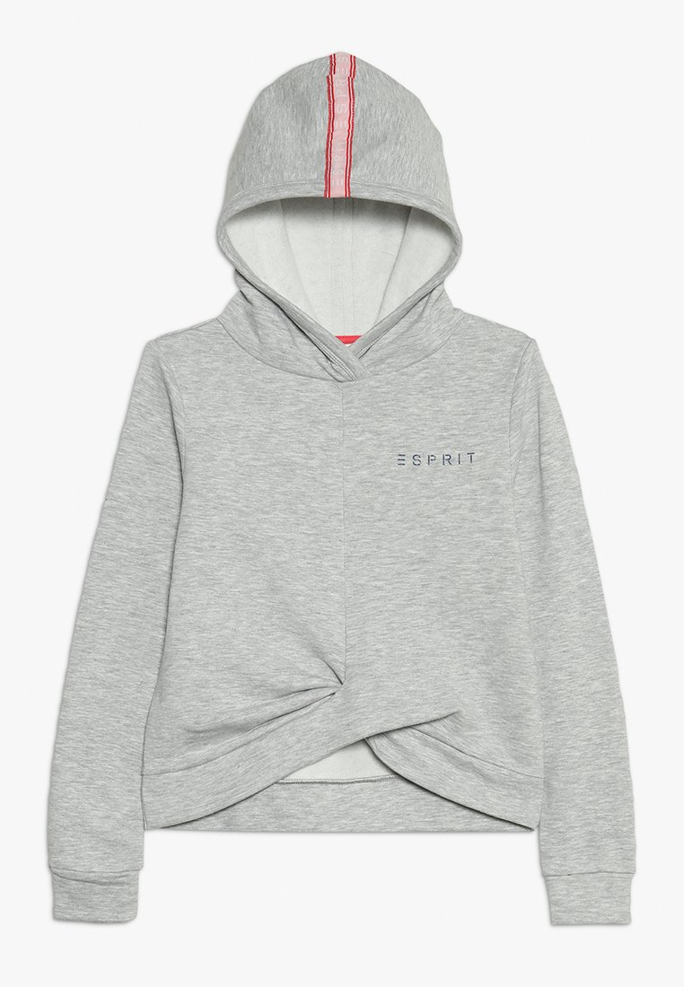 Esprit - Huppari - heather silver