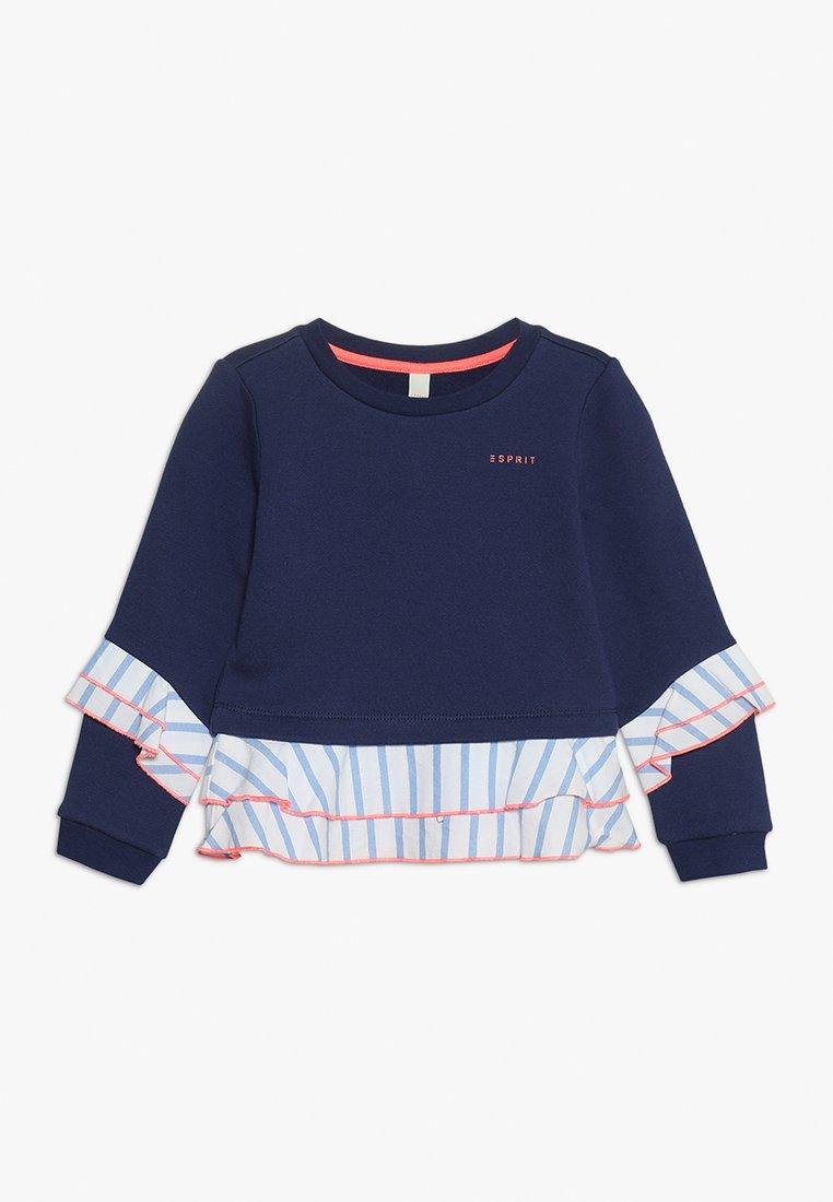 Esprit - Sweatshirts - marine blue