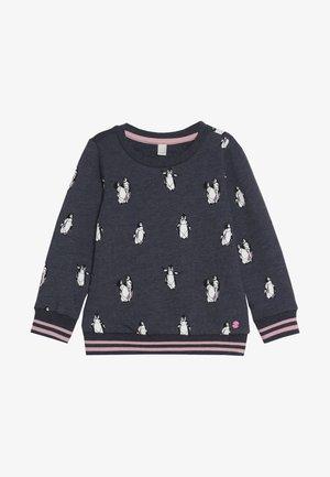 Sweatshirts - midnight blue