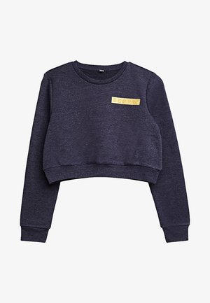 FOIL  - Sweatshirt - night blue