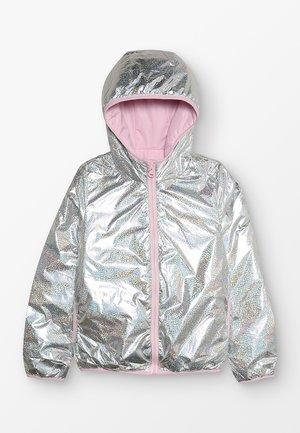 OUTDOOR JACKET - Light jacket - silver