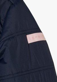 Esprit - Winter jacket - deep indigo - 5