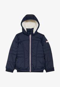 Esprit - Winter jacket - deep indigo - 4