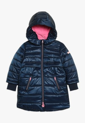 PARKA - Short coat - navy