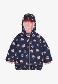 Esprit - OUTDOOR JACKET BABY - Winter jacket - indigo - 2