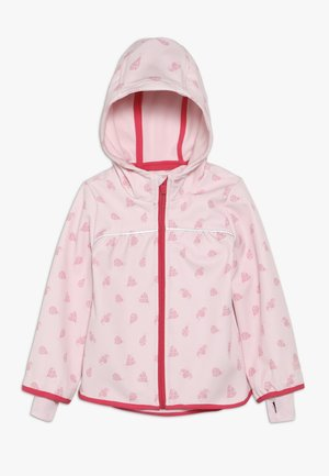 OUTDOOR JACKET - Summer jacket - light pink
