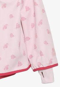 Esprit - OUTDOOR JACKET - Summer jacket - light pink - 2