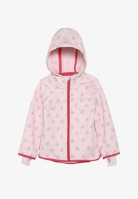 Esprit - OUTDOOR JACKET - Summer jacket - light pink - 3