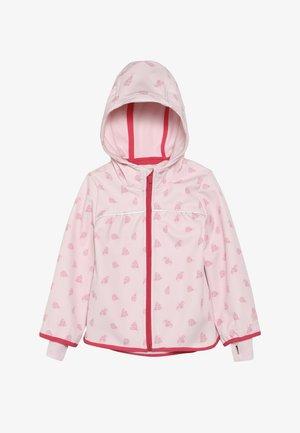 OUTDOOR JACKET - Summer jacket - light pink