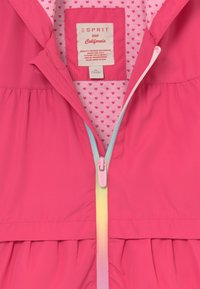 Esprit - BABY - Parka - candy pink - 3