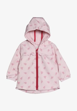 OUTDOOR JACKET BABY - Veste mi-saison - light pink
