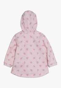 Esprit - OUTDOOR JACKET BABY - Overgangsjakker - light pink - 1