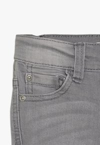 Esprit - PANTS - Slim fit jeans - mid grey denim - 3