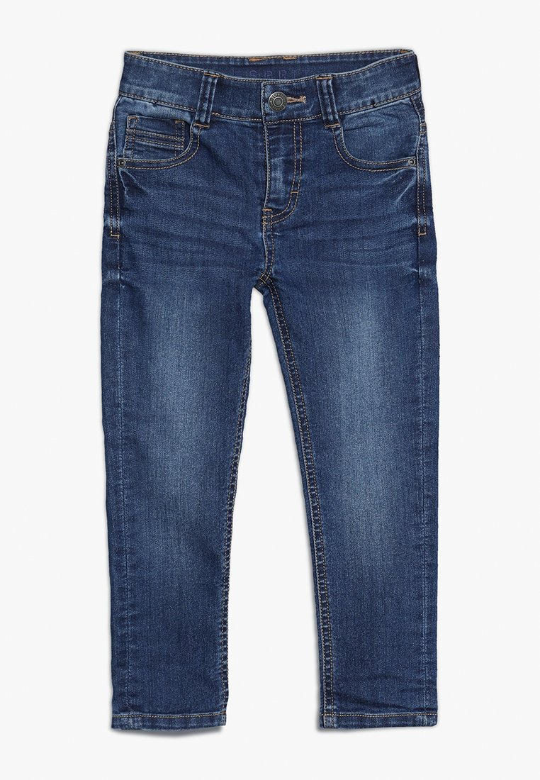 Esprit - DIVERS  - Jeans Skinny Fit - medium wash denim