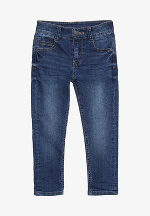 DIVERS  - Jeans Skinny - medium wash denim