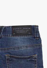 Esprit - DIVERS  - Jeans Skinny Fit - medium wash denim - 4