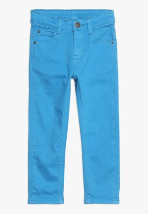 PANTS - Slim fit -farkut - sparrow blue