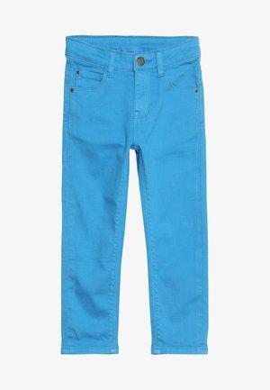PANTS - Jean slim - sparrow blue