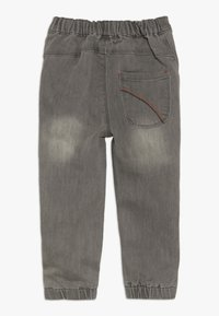Esprit - PANTS BABY - Relaxed fit jeans - light grey denim - 1