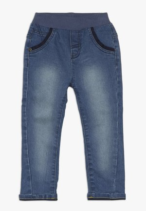 PANTS BABY - Relaxed fit jeans - medium wash denim