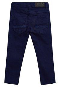 Esprit - Jeans Straight Leg - marine blue - 1