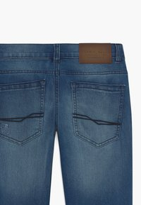 Esprit - Slim fit jeans - light indigo denim - 3