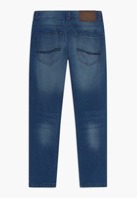 Esprit - Slim fit jeans - light indigo denim - 1