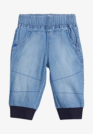 Jeans Tapered Fit - light indigo