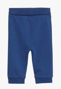 Esprit - PANTS BABY - Pantalones - indigo - 1