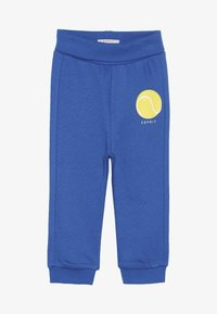 Esprit - PANT BABY - Trousers - bright blue - 3