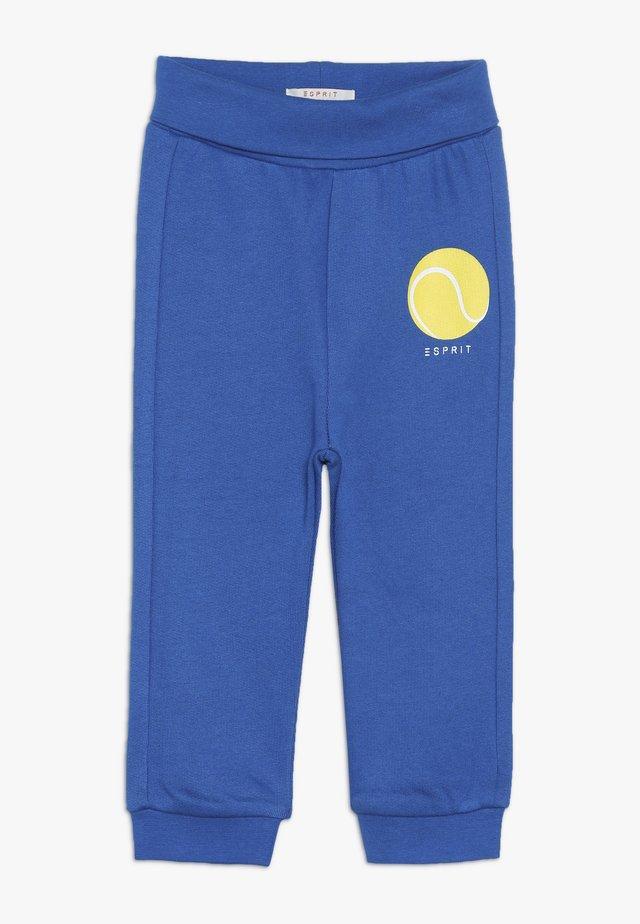 PANT BABY - Stoffhose - bright blue