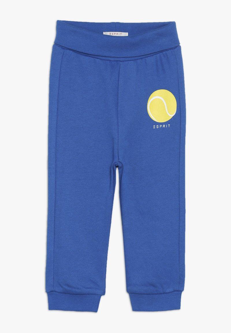 Esprit - PANT BABY - Trousers - bright blue