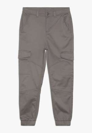 PANTS - Kapsáče - grey