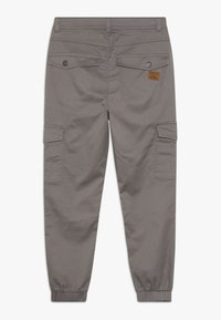Esprit - PANTS - Cargo trousers - grey - 1
