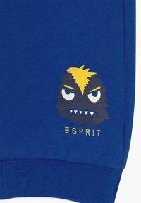Esprit - BABY - Kalhoty - infinity blue - 3