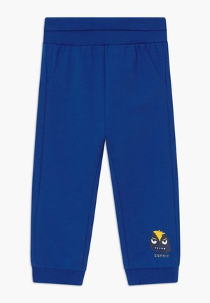BABY - Trousers - infinity blue
