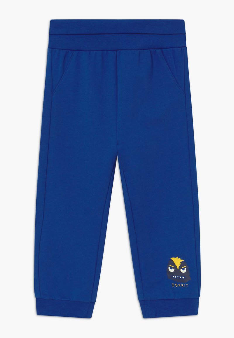 Esprit - BABY - Kalhoty - infinity blue
