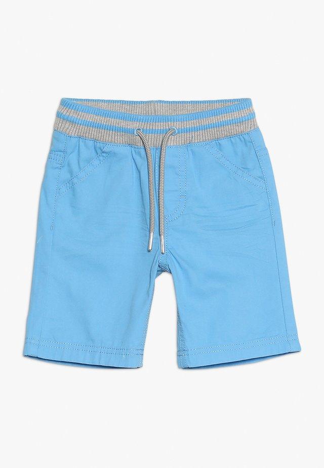 Shorts - azur blue